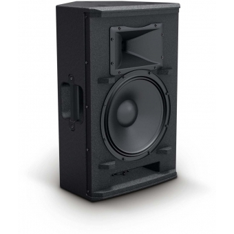 "LD Systems STINGER 12 A G3 - Active 12"" 2-way bass-reflex PA speaker #10"