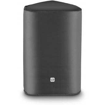 """LD Systems STINGER 12 G3 PC - Padded Slip Cover for Stinger® G3 PA Speaker 12"""" #3"""