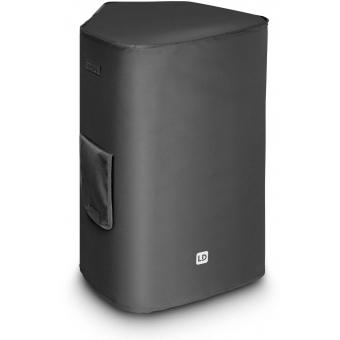 """LD Systems STINGER 12 G3 PC - Padded Slip Cover for Stinger® G3 PA Speaker 12"""""""