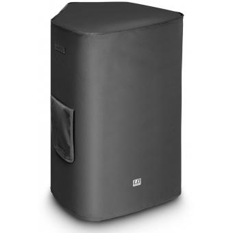 """LD Systems STINGER 15 G3 PC - Padded Slip Cover for Stinger® G3 PA Speaker 15"""""""