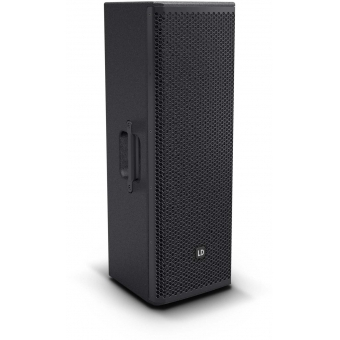 "LD Systems STINGER 28 A G3 - Active 2 x 8"" 2-way bass-reflex PA speaker"