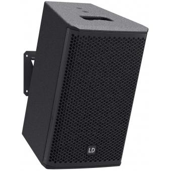 LD Systems STINGER 8 A G3 WMB 1 - Tilt & Swivel Wall Mount for Stinger® 8 A G3 Models #3