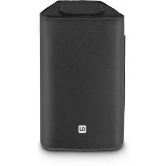 """LD Systems STINGER 8 G3 PC - Padded Slip Cover for Stinger® G3 PA Speaker 8"""" #3"""