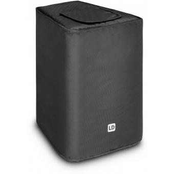 """LD Systems STINGER 8 G3 PC - Padded Slip Cover for Stinger® G3 PA Speaker 8"""""""