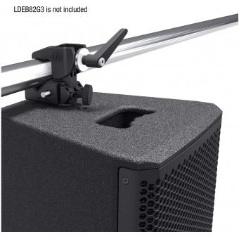 LD Systems STINGER G3 SCP - Super Clamp Truss Mount for Loudspeaker #7