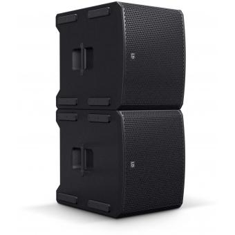 """LD Systems STINGER SUB 15 G3 - Passive 15"""" Bass Reflex PA Speaker #11"""