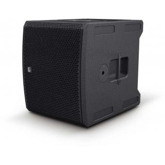 """LD Systems STINGER SUB 15 G3 - Passive 15"""" Bass Reflex PA Speaker #5"""