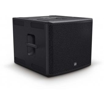 """LD Systems STINGER SUB 15 G3 - Passive 15"""" Bass Reflex PA Speaker"""