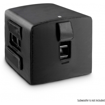 """LD Systems STINGER SUB 15 G3 PC - Padded Slip Cover for Stinger® G3 Subwoofer 15"""" #2"""