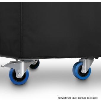 """LD Systems STINGER SUB 15 G3 PC - Padded Slip Cover for Stinger® G3 Subwoofer 15"""" #11"""