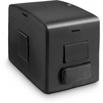 """LD Systems STINGER SUB 15 G3 PC - Padded Slip Cover for Stinger® G3 Subwoofer 15"""" #3"""