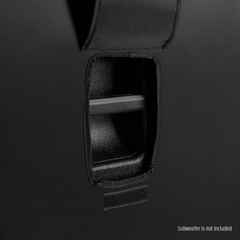 """LD Systems STINGER SUB 15 G3 PC - Padded Slip Cover for Stinger® G3 Subwoofer 15"""" #8"""