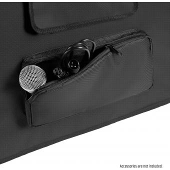 """LD Systems STINGER SUB 15 G3 PC - Padded Slip Cover for Stinger® G3 Subwoofer 15"""" #9"""