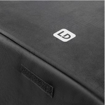 """LD Systems STINGER SUB 15 G3 PC - Padded Slip Cover for Stinger® G3 Subwoofer 15"""" #10"""