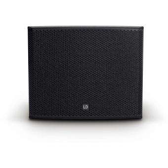 """LD Systems STINGER SUB 18 A G3 - Active 18"""" bass-reflex PA subwoofer #3"""