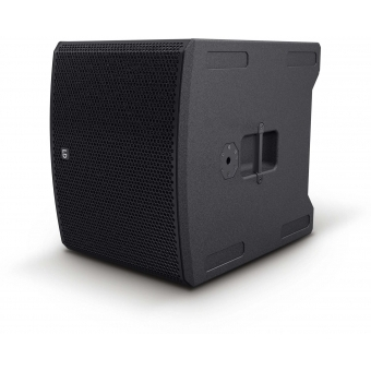 """LD Systems STINGER SUB 18 A G3 - Active 18"""" bass-reflex PA subwoofer #5"""
