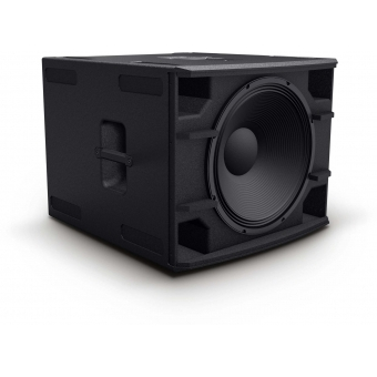 """LD Systems STINGER SUB 18 A G3 - Active 18"""" bass-reflex PA subwoofer #8"""
