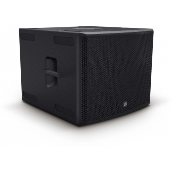 """LD Systems STINGER SUB 18 A G3 - Active 18"""" bass-reflex PA subwoofer"""