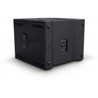 "LD Systems STINGER SUB 18 G3 - 18"" Passive Bass Reflex PA Subwoofer #2"