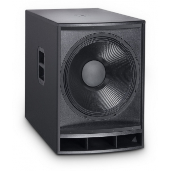 "LD Systems GT SUB 18 A - 18"" powered subwoofer #2"