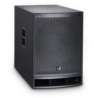 "LD Systems GT SUB 18 A - 18"" powered subwoofer"