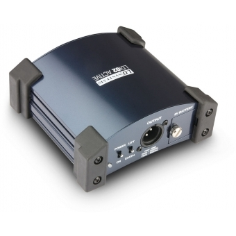 LD Systems LDI02 - DI Box active #2