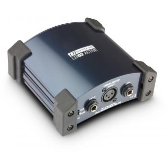 LD Systems LDI02 - DI Box active