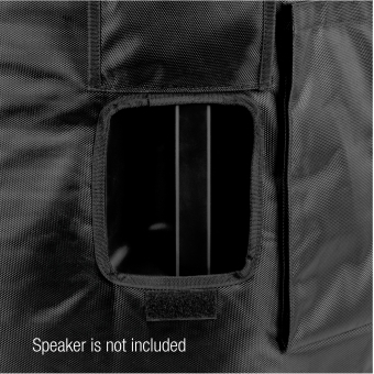LD Systems ICOA 15 PC - Padded protective cover for ICOA 15 #8
