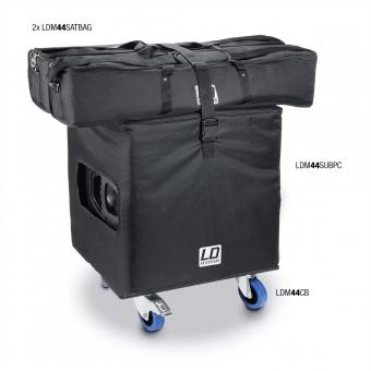 LD Systems MAUI 44 SAT BAG - Transport Bag for LD MAUI 44 Column Speaker #3