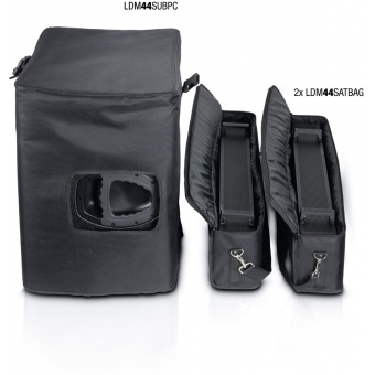 LD Systems MAUI 44 SAT BAG - Transport Bag for LD MAUI 44 Column Speaker #6