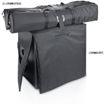 LD Systems MAUI 44 SUB PC - Protective Cover for LD MAUI 44 Subwoofer #5
