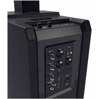 LD Systems MAUI 11 G2 - Portable Column PA System with Mixer and Bluetooth black #5