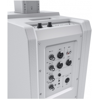 LD Systems MAUI 11 G2 W - Portable Column PA System with Mixer and Bluetooth white #5