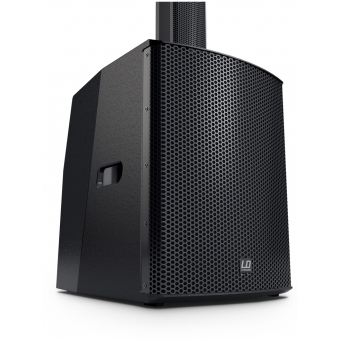 LD Systems MAUI 28 G2 - Compact column PA system active with built-in mixer and Bluetooth black #4
