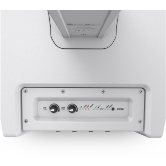 LD Systems MAUI 28 G2 W - Compact Column PA System with Mixer and Bluetooth white #6