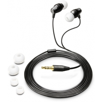 LD Systems MEI 1000 G2 B 5 - In-Ear Monitoring System wireless band  5 584 - 608 MHz #3