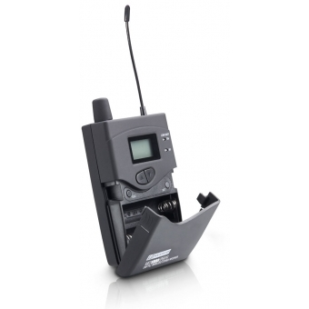 LD Systems MEI 1000 G2 BPR B 5 - Receiver for LDMEI1000G2 In-Ear Monitoring System band  5 584 - 607 MHz #2