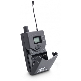 LD Systems MEI 1000 G2 BPR B 6 - Receiver for LDMEI1000G2 In-Ear Monitoring System band 6 655 - 679 MHz #2
