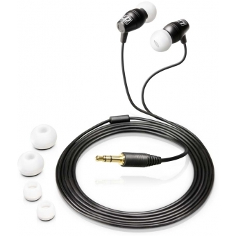 LD Systems MEI 1000 G2 BUNDLE - Wireless In-Ear Monitoring System with 2 x Belt Pack and 2 x In-Ear Headset #3