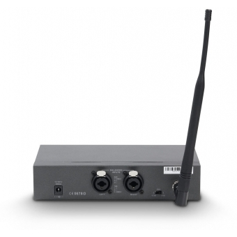 LD Systems MEI 1000 G2 T - Transmitter for LDMEI1000G2 In-Ear Monitoring System #2