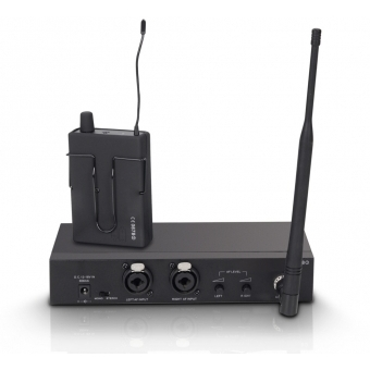 LD Systems MEI 100 G2 - In-Ear Monitoring System wireless #2