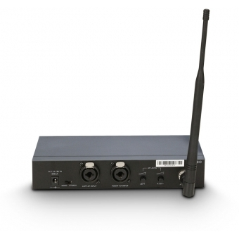 LD Systems MEI 100 G2 T - Transmitter for LDMEI100G2 In-Ear Monitoring System #2