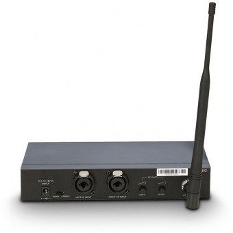 LD Systems MEI 100 G2 T B 6 - Transmitter for LDMEI100G2 In-Ear Monitoring System band 6 655 - 679 MHz #2