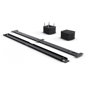 LD Systems M G2 IK 1 - Installation Kit For MAUI G2 Columns (Parallel Wall Mount) #5