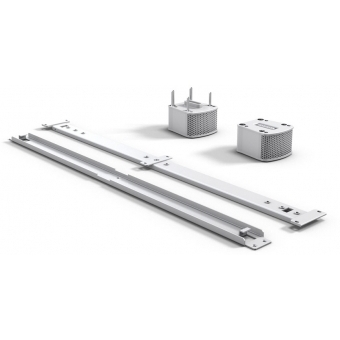 LD Systems M G2 IK 1 W - Installation Kit For MAUI G2 Columns (Parallel Wall Mount) #5
