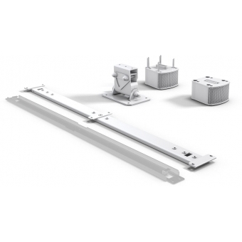 LD Systems M G2 IK 2 W - Installation Kit For MAUI G2 Columns (Tilt And Swivel Wall Mount) #7