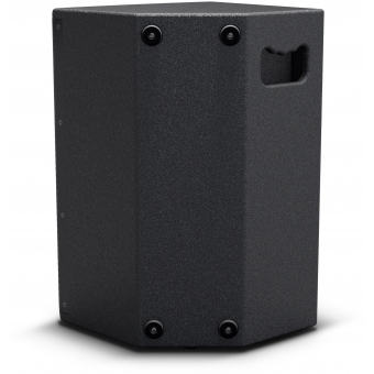 LD Systems MIX 10 A G3 - Active 2-Way Loudspeaker with Integrated 7-Channel Mixer #2