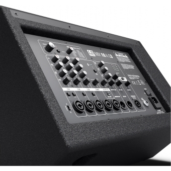LD Systems MIX 10 A G3 - Active 2-Way Loudspeaker with Integrated 7-Channel Mixer #9