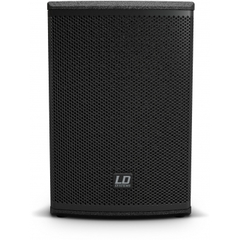 LD Systems MIX 6 A G3 - Active 2-Way Loudspeaker with Integrated 4-Channel Mixer #3