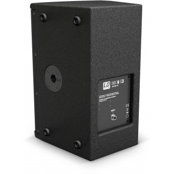 LD Systems MIX 6 2 G3 - Passive 2-Way Slave Loudspeaker to LD Systems MIX 6 A G3 #2